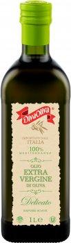 Оливкова олія Diva Oliva Extra Vergine Delicato 1 л (5060235651052)