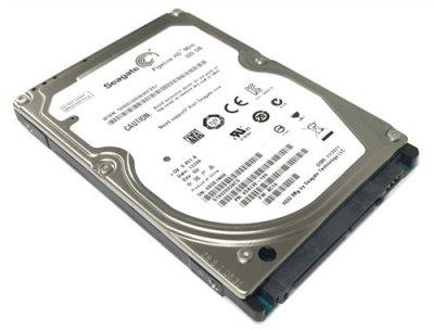 """Б\У Жорсткий диск для ноутбука, 2.5"""", 500GB, Seagate, ST500VT000"""