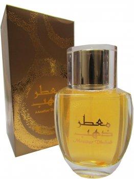 Парфюмированная вода для женщин Syed Junaid Alam Moattar Dhahab 100 мл