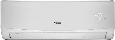Кондиционер GREE GWH12QC-K6DND2D LOMO INVERTER Wi-Fi SILVER