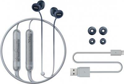 Навушники TCL SOCL300BT Bluetooth Phantom Black (SOCL300BTBK-EU)