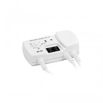 Терморегулятор контролер насоса KG Elektronik SP-03