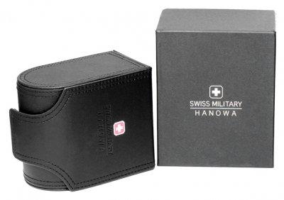Чоловічі наручні годинники Swiss Military 06-4328.04.003