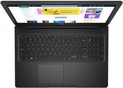 Ноутбук Dell Vostro 15 3590 (N2072VN3590EMEA01_U) Black