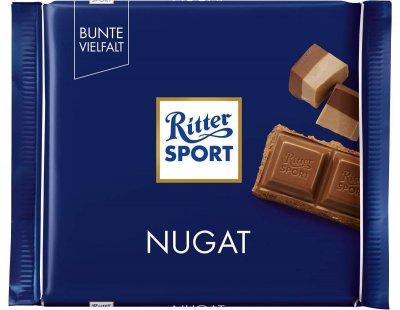 Шоколад Ritter Sport Nugat 100 g