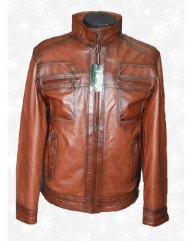 Куртка чоловіча Verona 50_1 Коричневий