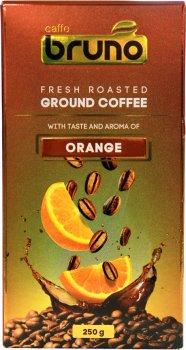 Кофе молотый Bruno Апельсин 250 г (4820148520842)