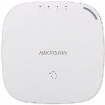 Комплект беспроводной сигнализации с брелком Hikvision DS-PWA32-NKS