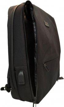 Рюкзак Safari 20-158L Чорний (8591662201581)