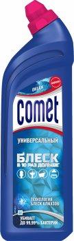Універсальний гель Comet Океан 850 мл (8001480703599)