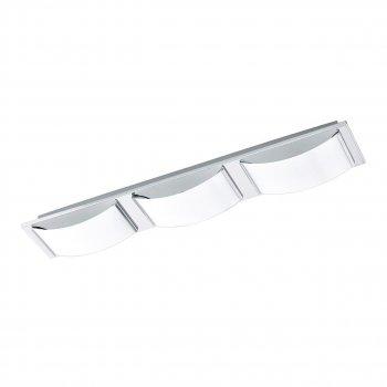 Потолочный светодиодный светильник Eglo 94883 WASAO 1 CHROME