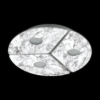Стельовий світильник світлодіодний Eglo 96486 ALISTE