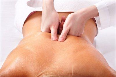 Подарунковий сертифікат на Лікувальний масаж спини та швз Baldini у Києві на Печерську
