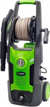 Универсальная мойка Greenworks GPWG4 (5100307)