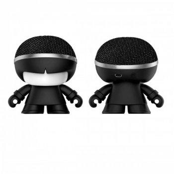 Акустична система Mini Xboy Металік Black Xoopar (XBOY81001.21М)