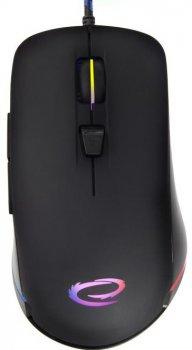 Миша Esperanza MX501 Shadow USB Black (EGM501)