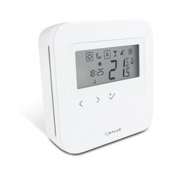 Тижневий електронний термостат SALUS HTRP24 (50)
