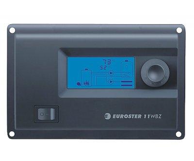 Багатофункціональний контролер Euroster 11WBZ