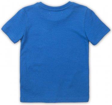 Футболка Minoti 1Crewt 4 13248/13249/13250 Синяя