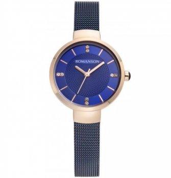 Женские часы Romanson RM8A46LR BU