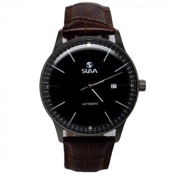 Мужские часы Slava SL115GunBBr