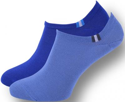 Набір шкарпеток Misyurenko М20В123К 2 пари Синій/Волошка