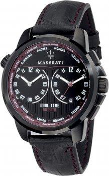 Мужские часы Maserati R8851121002