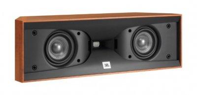 Центральна акустична система JBL Studio 520C CH