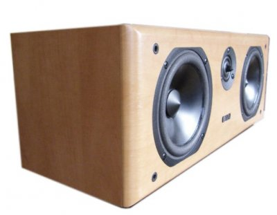 Центральна акустична система Acoustic Energy Aegis NEO Centre LO