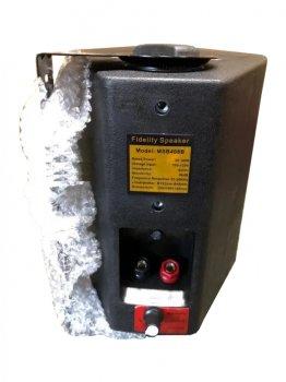 Настінна акустична система BIG MSB504-100V BLACK