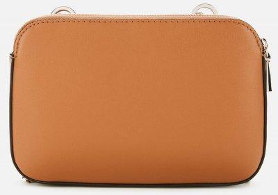 Женская сумка Guess Sherol HWVG7480140-CGM Коричневая (800070105870)