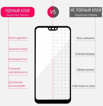 Захисне скло ColorWay для Xiaomi Redmi Note 9 Black (CW-GSFGXRN9-BK)
