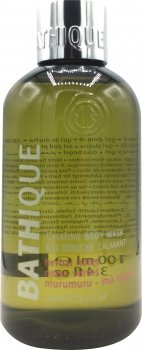 Гель для душа Mades Cosmetics Bathique Fashion успокаивающий с маслом мурумуру 100 мл (8714462081096)