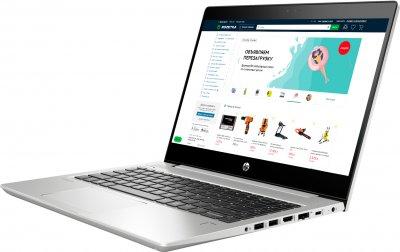 Ноутбук HP ProBook 445R G6 (7HW15AV_V3) Pike Silver