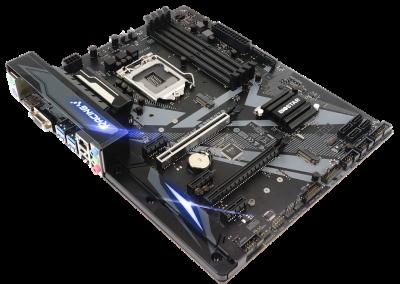 Материнська плата Biostar Racing B365GTA (s1151, Intel B365, PCI-Ex16)
