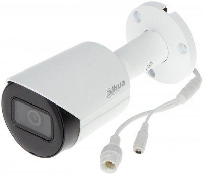 IP-камера Dahua с WDR DH-IPC-HFW2831SP-S-S2 (2.8 мм)