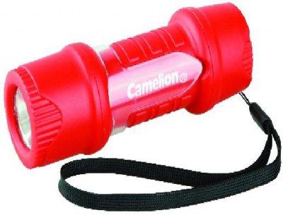 Ліхтар Camelion HP7011-3R03BP Червоний