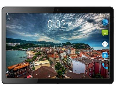 Планшет-телефон Adronix MT104 Matte Black 3GB/32GB LTE IPS 10/1'' Full HD+ Чехол-клавиатура +Карта памяти 64GB