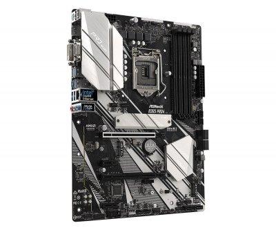 Материнська плата ASRock B365 Pro4 (s1151, Intel B360, PCI-Ex16)