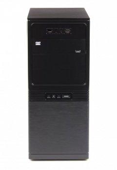 Корпус Delux MD206 Black 400W