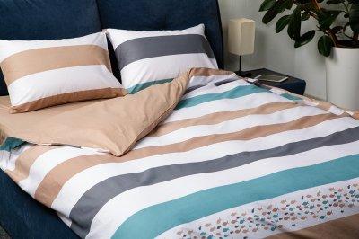 Комплект постельного белья SoundSleep Marien Ранфорс 200х220 (93119788)