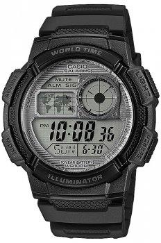 Годинник Casio AE-1000W-7AVEF