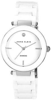 Часы Anne Klein AK-1019WTWT