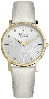 Годинник Pierre Ricaud P21072.1297Q