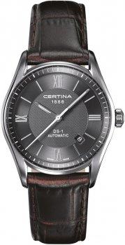 Годинник Certina C006.407.16.088.00