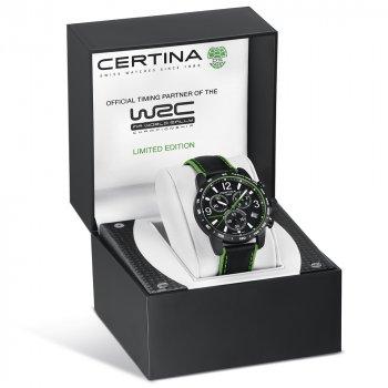 Годинник Certina C034.417.36.057.10