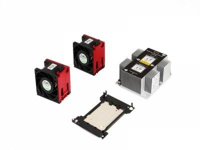 Процесор HP DL380 Gen10 Twenty-Four-Core Intel Xeon-Platinum 8168 Kit (869089-B21)