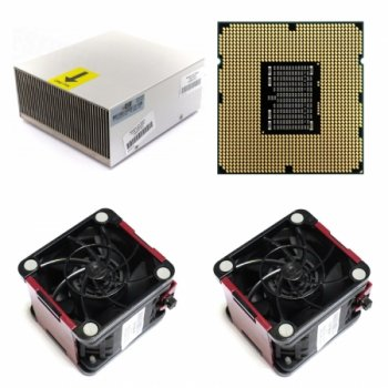 Процесор HP DL380 Gen7 Six-Core Intel Xeon X5650 Kit (587482-B21)