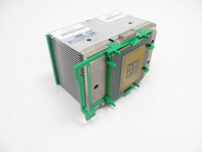 Процесор HP DL580 Gen2 Single-Core Intel Xeon 1.5 GHz Kit (191220-B21)
