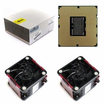 Процесор HP DL380 Gen7 Quad-Core Intel Xeon X5687 Kit (633412-B21)